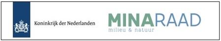 Logo NL-ambassade vs Minaraad