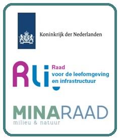 Logo NL-ambassade vs Rli en Minaraad