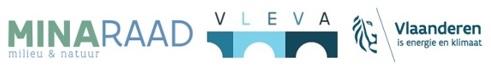 logo's Minaraad, Vleva en VEKA