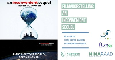Film: An inconvenient sequel
